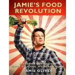 【预订】Jamie's Food Revolution Rediscover How to Cook Simple,