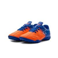 【折后价:95.6】361儿童20春季男童足球鞋小碎钉革面运动足球鞋鞋N72011201