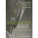 【预订】The Transhumanist Reader P