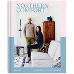Northern Comfort 北国休闲:北欧创造性居家艺术 英文室内设计