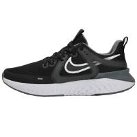 Nike耐克男鞋�\�有�透�饽湍バ蓍e跑步鞋AT1368-001