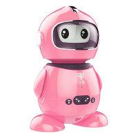 君米智能机器人玩具小勇对话高科技自动多功能儿童宝宝早教学习机