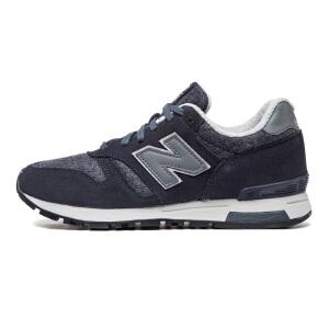 New Balance/NB男鞋女鞋 565系列经典复古慢跑鞋 ML565BG/ML565SG