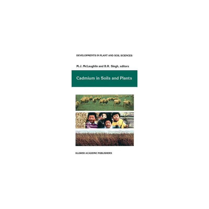 【预订】Cadmium in Soils and Plants 预订商品,需要1-3个月发货,非质量问题不接受退换货。