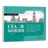 机械:CFA二级知识框架图