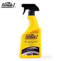 【支持礼品卡支付】FORMULA1美国原装进口汽车轮胎蜡 车用轮胎清洗保护光亮剂还原剂