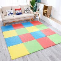 泡沫地垫儿童拼接爬行垫卧室客厅拼接地垫家用拼图宝宝地板垫