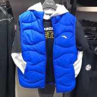 安踏�和�2020年冬季男大童羽�q服�R�A 352045901