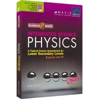 【现货】SAP Maths@Mavis Integrated Science Physics for Lower Sec