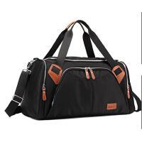 男士旅行包男量男包行李包韩版手提包多功能单肩包大容可礼品卡支付