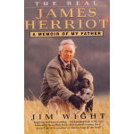 REAL JAMES HERRIOT, THE(ISBN=9780345434906) 英文原版