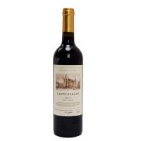 拉菲特宫殿干红葡萄酒750ml