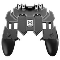 全新升级款H6 散热H5吃鸡神器多功能握把支架一体式手柄