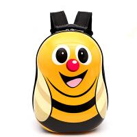 Yinbeler幼儿园书包男童卡通小孩中大班儿童宝宝双肩背包蛋壳宝宝背包男童女童可爱双肩包