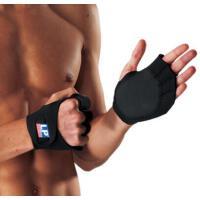 户外运动专用护具 半指健身手套2只装男士哑铃单杠器械训练运动手套女防滑 支持礼品卡