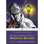 The Extraordinary Cases of Sherlock Holmes (Puffin Classics) 福尔摩斯特别案例 9780141330044