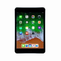【支持礼品卡】Apple iPad mini 4 平板电脑 7.9英寸(128G WLAN版/A8芯片)深空灰色