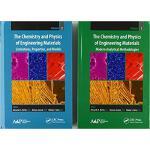 【预订】The Chemistry and Physics of Engineering Materials 9781