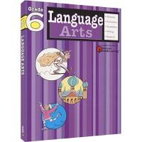 Harcourt Family Learning - Language Arts Grade 6 哈考特家庭辅导英语语言