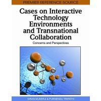 【预订】Cases on Interactive Technology Environments and Transna