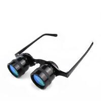 钓鱼望远镜眼镜 看漂拉近垂钓轻便眼镜式望远镜头戴 支持礼品卡支付