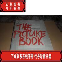[二手八成新]The Picture book:国际*插图设计大全华中科技大
