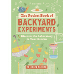 【预订】The Pocket Book of Backyard Experiments: Discover the L