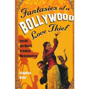 Fantasies of a Bollywood Love Thief(ISBN=9780156030847) 英文原版