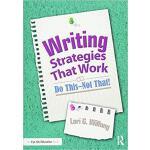 【预订】Writing Strategies That Work 9781138812444