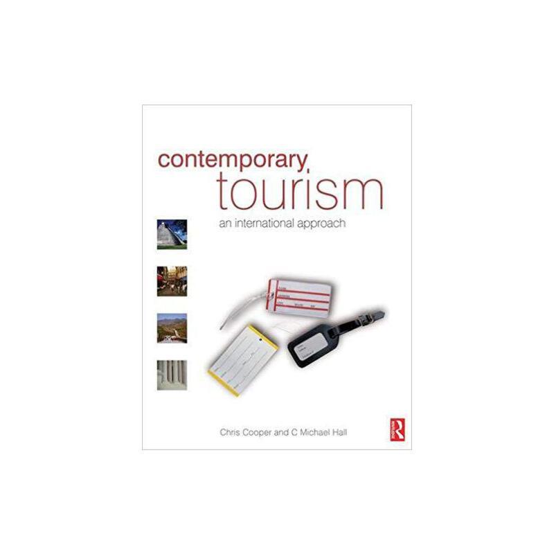 【预订】Contemporary Tourism 9781138131996 美国库房发货,通常付款后3-5周到货!