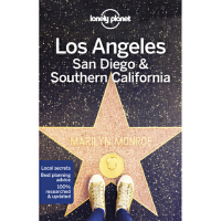 Los Angeles San Diego & S California 5 Lonely Planet 978178