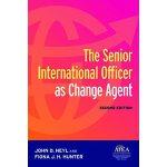 【预订】The Senior International Officer as Change Agent 978162