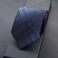 2018新品8厘米韩版男士正装上班职业面试领带结婚商务休闲礼盒装