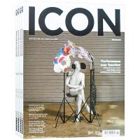 英国 ICON 杂志 订阅2020年 E52 建筑 室内 产品 艺术设计杂志
