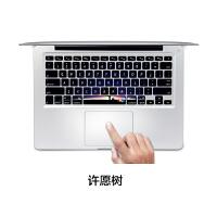 小米air12.5 air13.3 pro15.6笔记本键盘膜可爱贴纸按键贴13.3寸