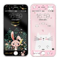 iPhone全屏钢化彩膜 iPhone6s钢化膜 iPhone6钢化膜 iPhone6sPlus钢化膜 iPhone6