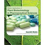 【预订】Modern Applications of Plant Biotechnology in Pharmaceu