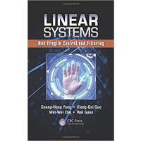 【预订】Linear Systems 9781466580350