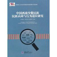 中国西南少数民族 民族认同与行为适应研究