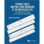 【预订】Periodic Tables Unifying Living Organisms at the Molecu