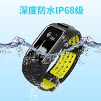DFYOU心率监测手环ANDROID手表android平台安卓男智能手环DB10