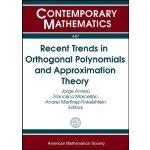 【预订】Recent Trends in Orthogonal Polynomials and Approximati
