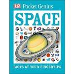 【预订】Pocket Genius: Space 9781465445933