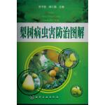 梨树病虫害防治图解