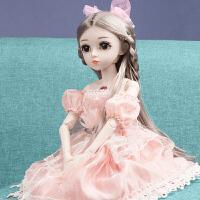 儿童玩具小女孩生日礼物公主套装过家家女生
