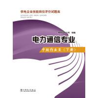 供电企业技能岗位评价试题库 电力通信专业 中级作业员(下册)