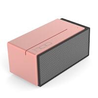 MissMe蓝牙甲壳虫音箱苹果安卓无线便携户外 金属手机迷你创意音箱