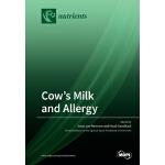 【预订】Cow's Milk and Allergy 9783039280285