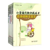 小学语文知识提炼书套装(全五册)