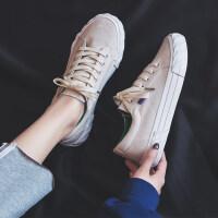 2019夏季新款帆布女鞋韩版百搭休闲布鞋学生春款小鞋夏款潮鞋